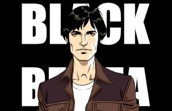 Black is beltza TTIKI