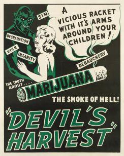 devil harvest