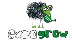 Logo expo grow 2