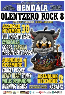 Olentzero-rock-2018
